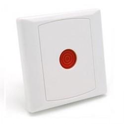 Télécommande urgence pour alarme maison Optium