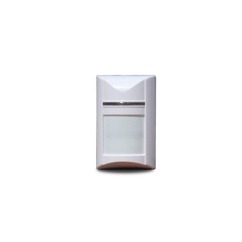 D tecteur de mouvement pour alarme maison sans fil orum - Detecteur de mouvement sans fil interieur ...