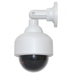 Caméra factice de vidéosurveillance