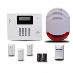 Alarme maison GSM Orum CP910G
