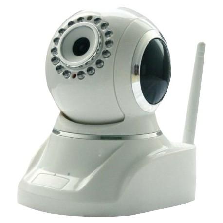 Caméra IP WIFI CW502W