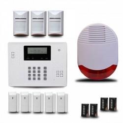 Alarme maison Orum KA440 (promotion)