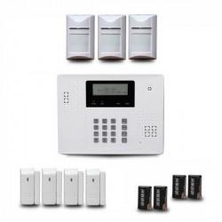 Alarme maison Orum KA430