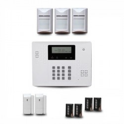 Alarme maison Orum KA410