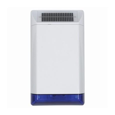 Sir ne gyrophare pour alarme maison sans fil optium - Alarme maison sirene exterieure ...
