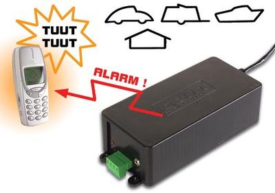 Transmetteur gsm pour alarmes maison tout ce qu 39 il faut for Abonnement gsm pour alarme maison