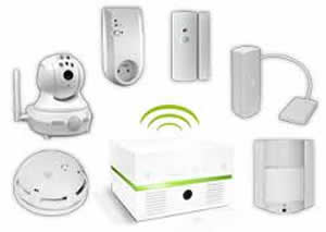 Alarme domotique et maison intelligente: la combinaison gagnante