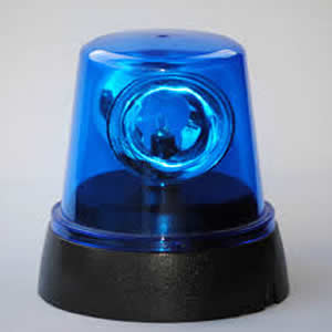 La sirène gyrophare, un accessoire d'alarme toujours aussi efficace