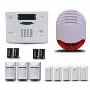 Alarme maison sans fil Optium KA440