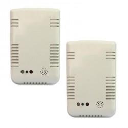 Détecteurs de gaz Optium