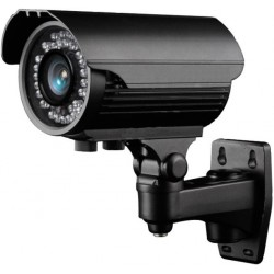 Caméra de vidéosurveillance 700 TVL Sony