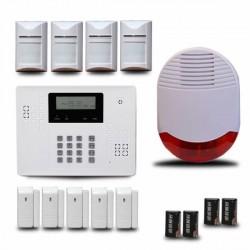 Alarme maison GSM Orum CP940G