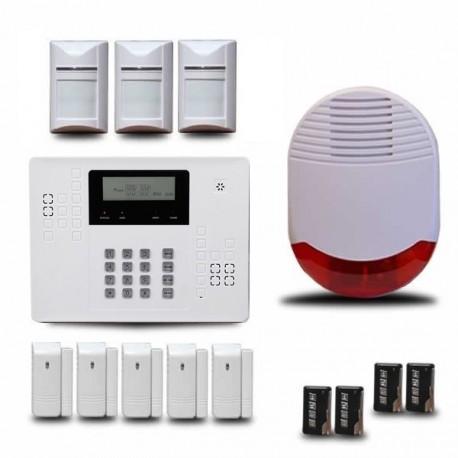 Alarme maison GSM Orum CP930G