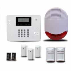 Alarme maison GSM Orum CP920G