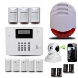 Alarme maison GSM Orum CP930GV