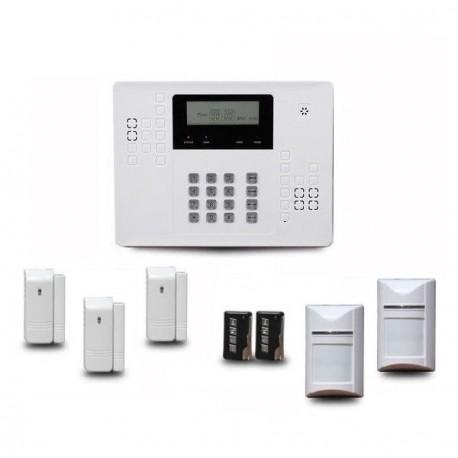 Alarme maison Orum KA330