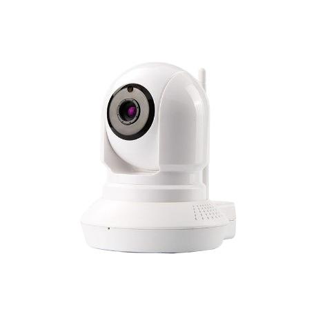Caméra IP WIFI Camcast 550 avec vision de nuit