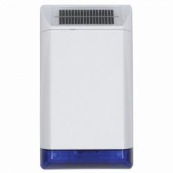 Sirène solaire pour alarme maison sans fil Orum