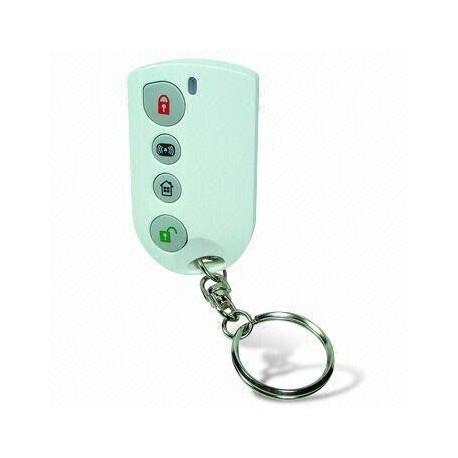 Télécommande pour alarme maison