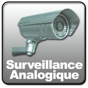 Faire un choix entre vidéosurveillances analogique et IP