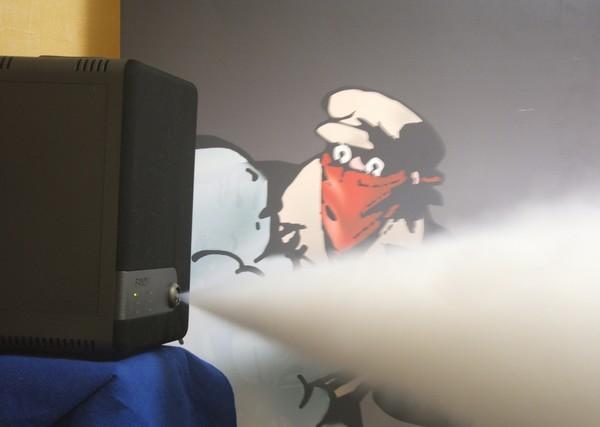 Le générateur de brouillard : un allié redoutable