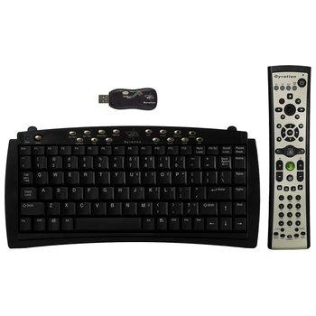 Gestion d'alarme  tout sur le clavier et la télécommande
