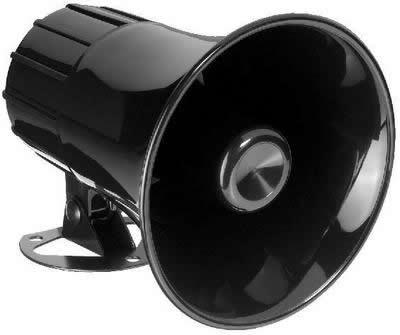 Tout savoir sur la sir ne d 39 alarme alarmania blog for Sirene alarme exterieure filaire
