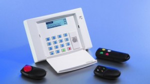Système d'alarme : zoom sur les claviers et les télécommandes
