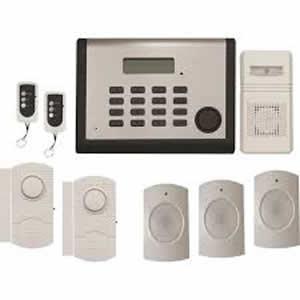 Alarme sans fil : quel type de kit pour ma maison ?