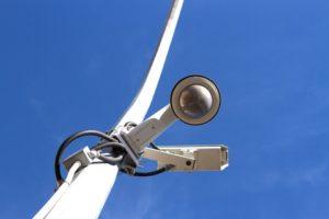 Paris : de nouvelles caméras de surveillance d'ici à 2016