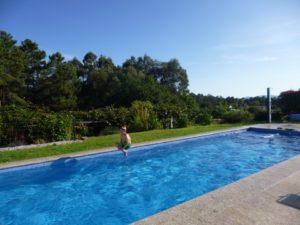 L'alarme de piscine infrarouge : gage de sécurité
