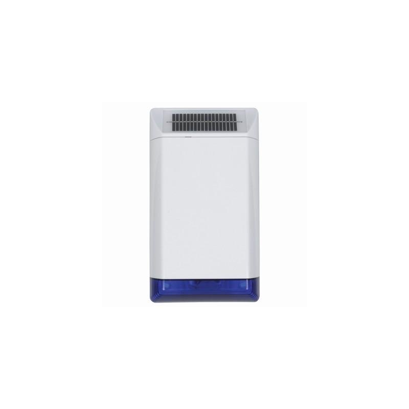 La sirène solaire : une technologie « verte » au service de la sécurisation de votre domicile
