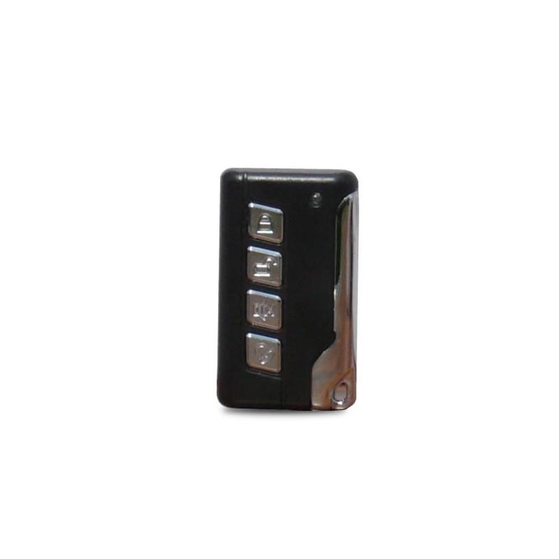 Alarme maison : zoom sur les avantages de la télécommande Optium