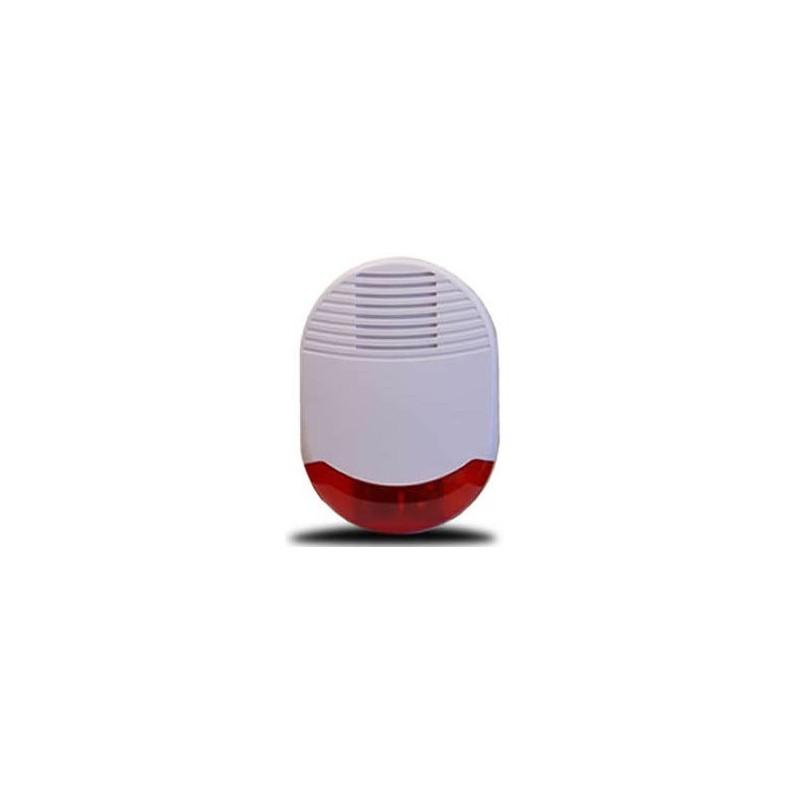 La sirène gyrophare : un accessoire d'alarme toujours aussi efficace