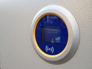 Les contrôles d'accès physique en entreprise pour une sécurité optimale