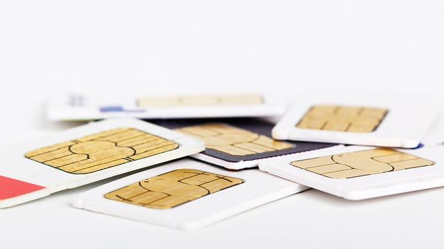 Comment bien choisir la carte SIM pour son alarme GSM ?