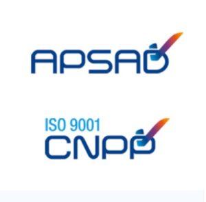 APSAD : une certification et une marque de qualité de services
